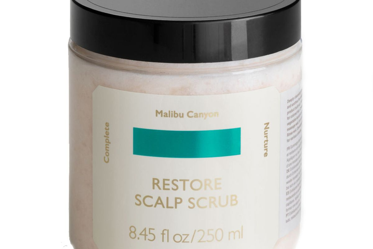 and other stories restore scalp scrub