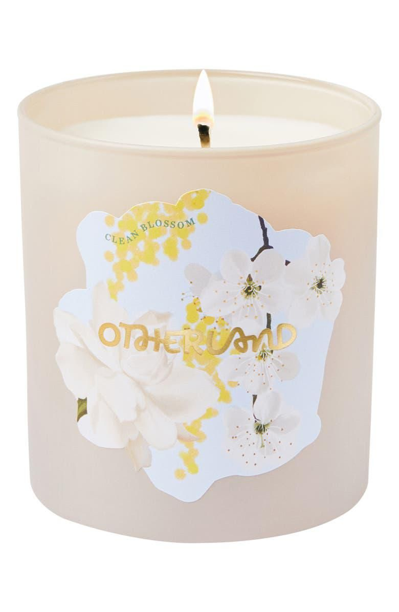 otherland garden party scented candle