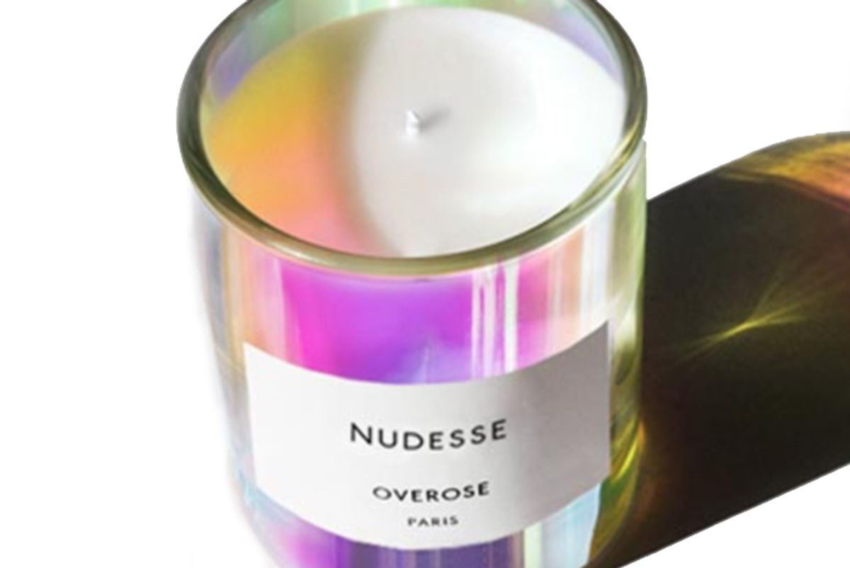 Nudesse Holographic Candle