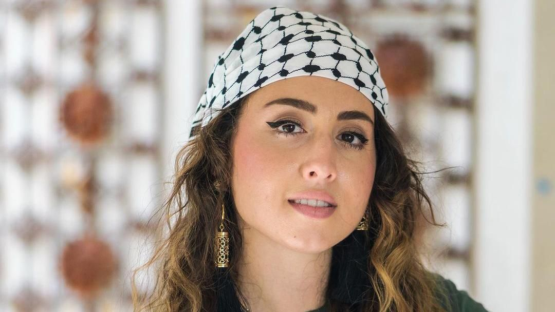 palestinian beauty traditions