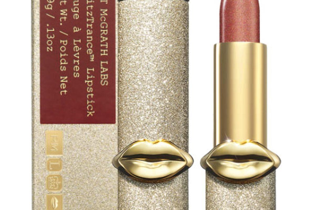 pat mcgrath blitztrance lipstick