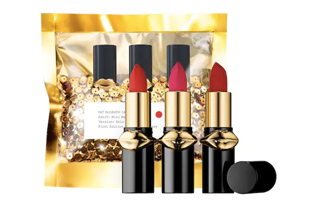 pat mcgrath labs lust mini mattetrance lipstick skin