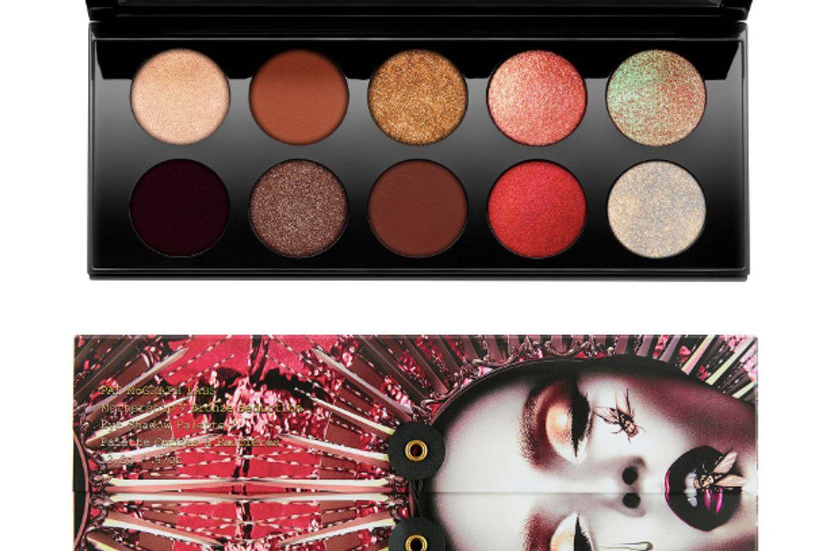 pat mcgrath labs mothership v eyeshadow palette