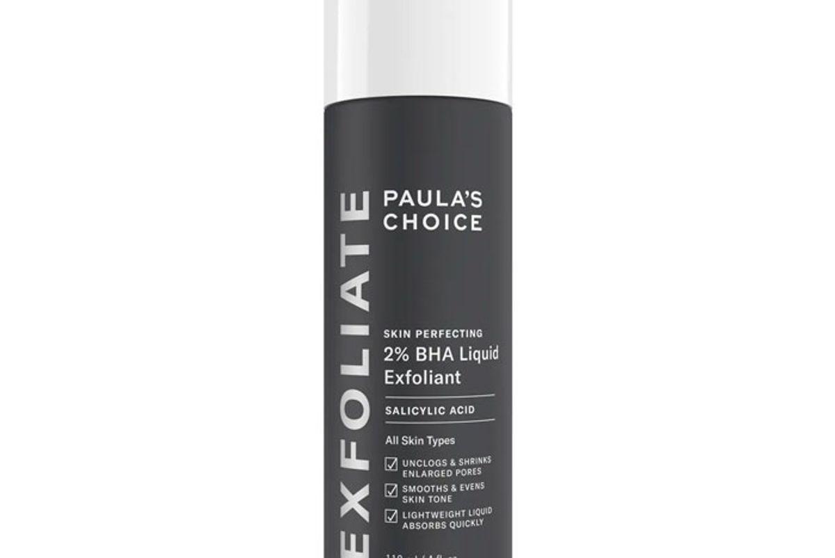 paulas choice 2 bha liquid exfoliant