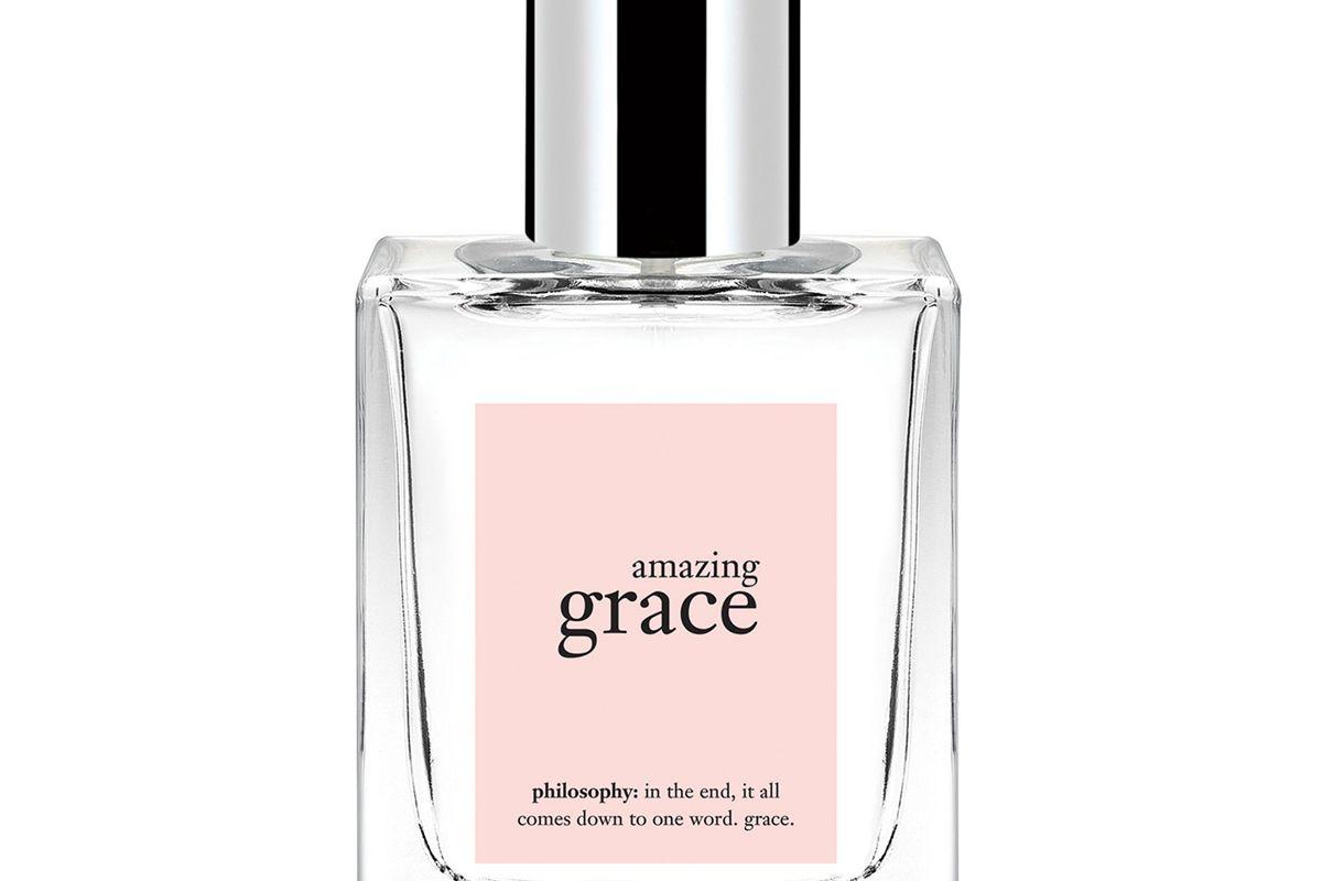 Amazing Grace Fragance
