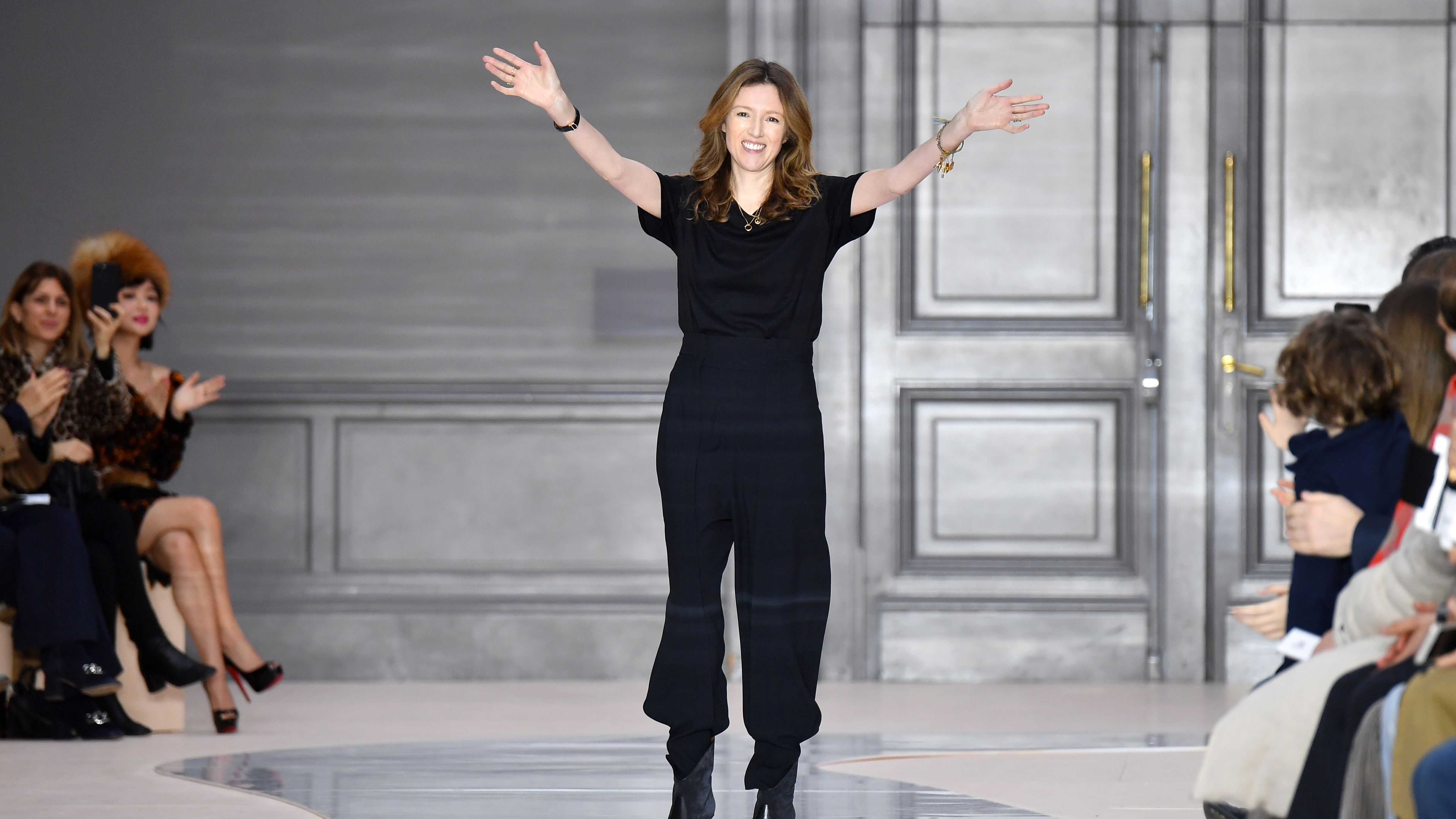 Givenchy Just Named Clare Waight Keller as Its New Artistic Director
