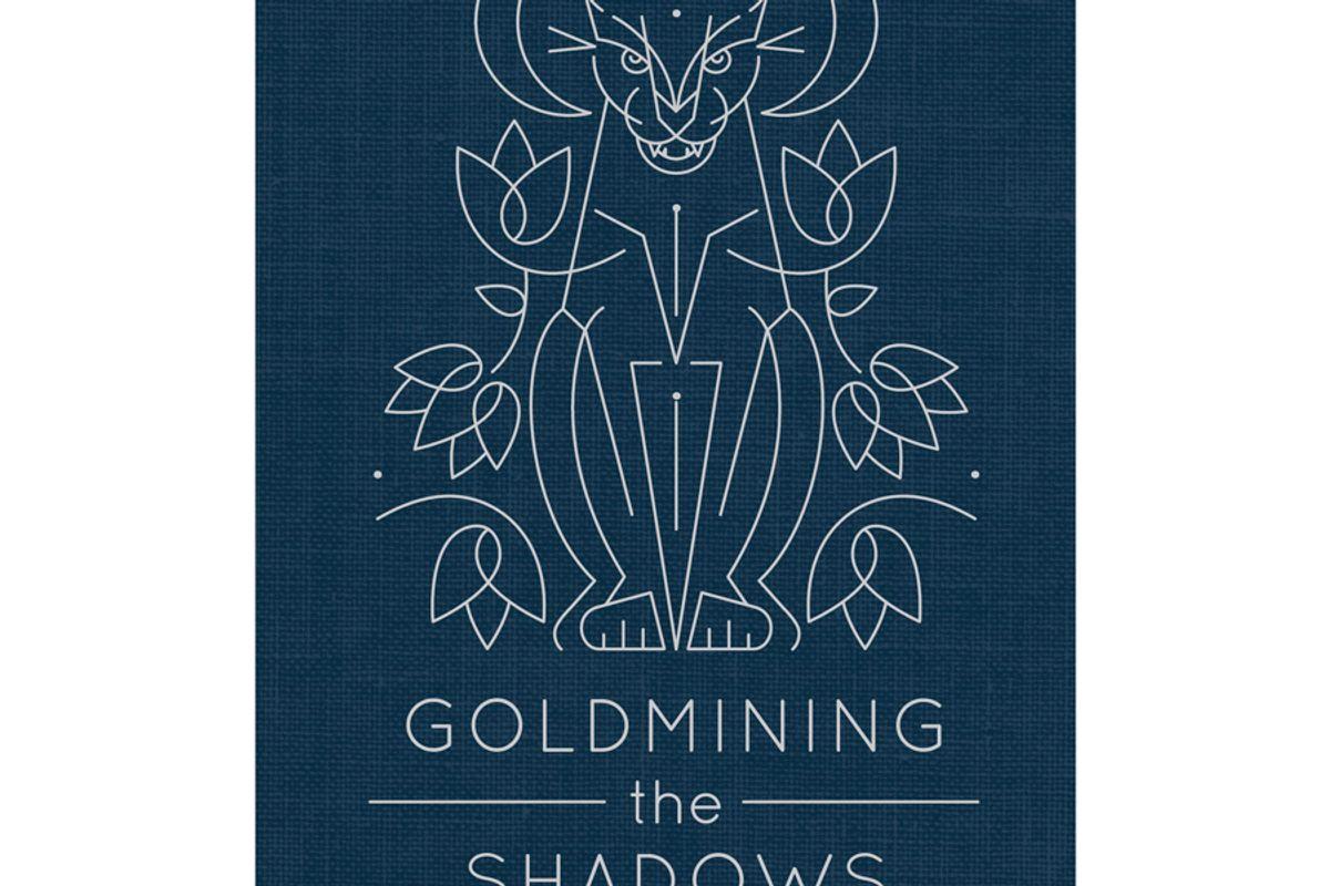 pixie lighthorse goldmining the shadows