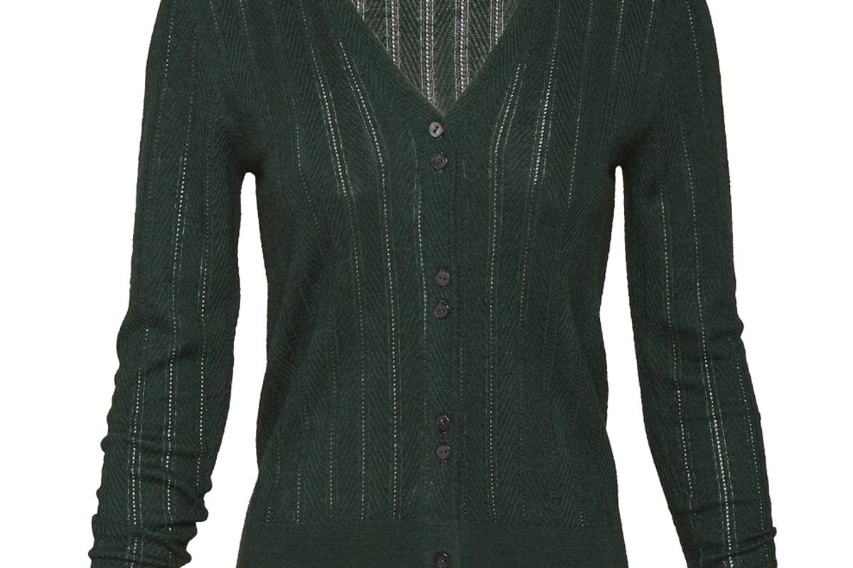 ply knits carver cardigan