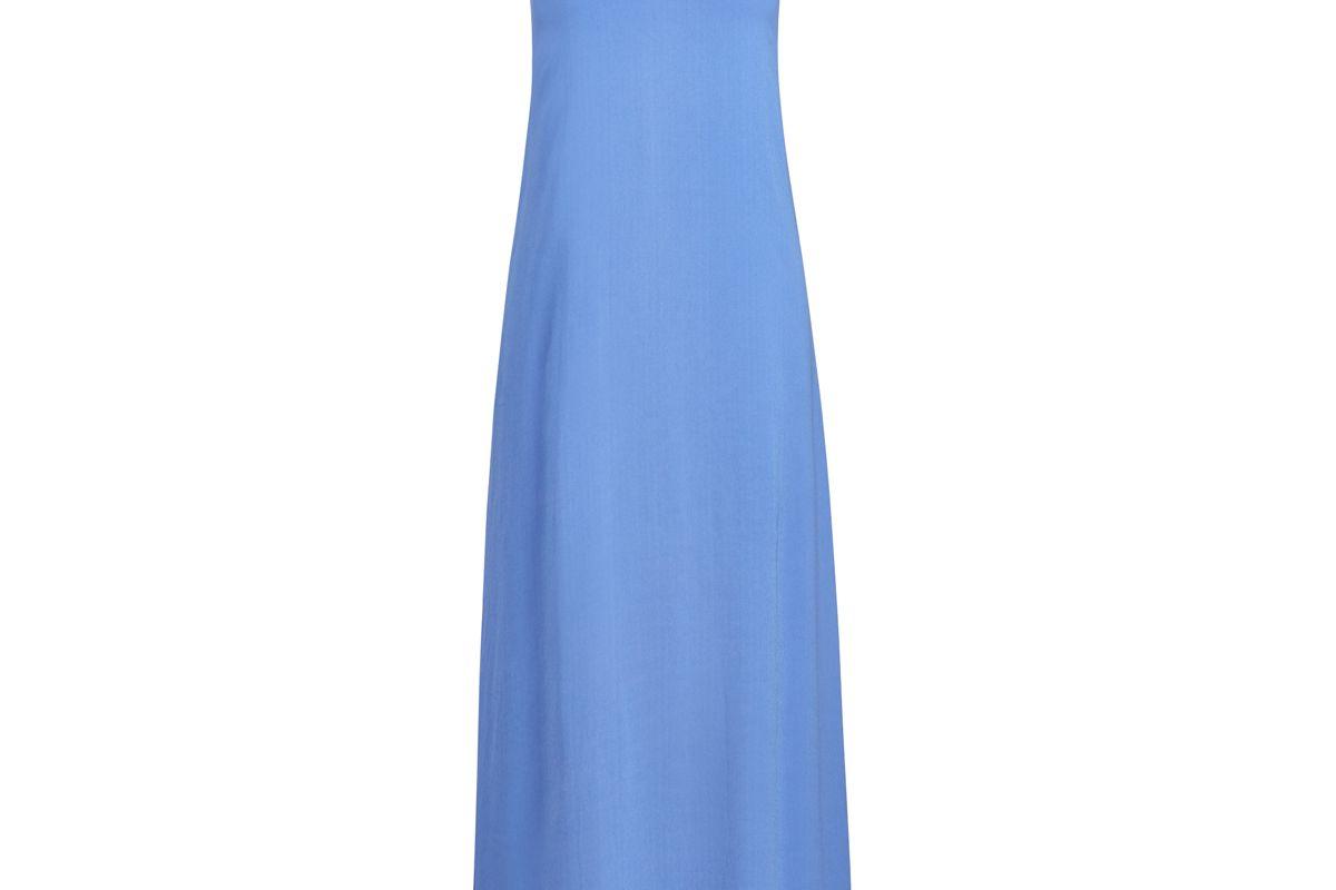 polo ralph lauren two layer a-line dress