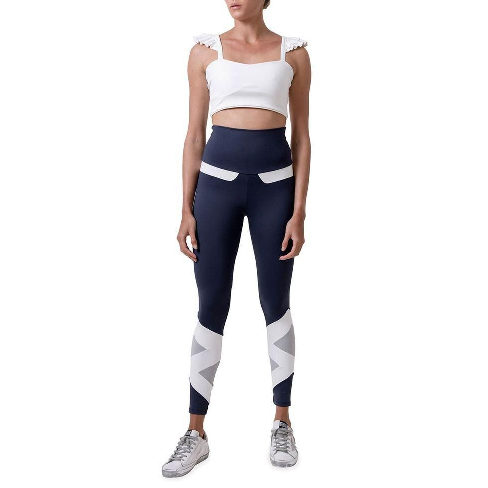 port de bras olivia high rise sustainable leggings