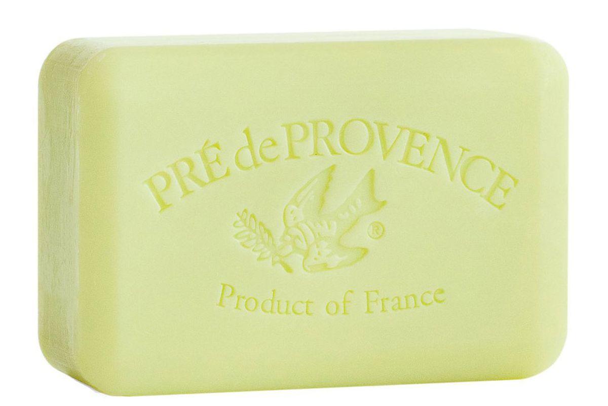 pre de provence linden soap bar