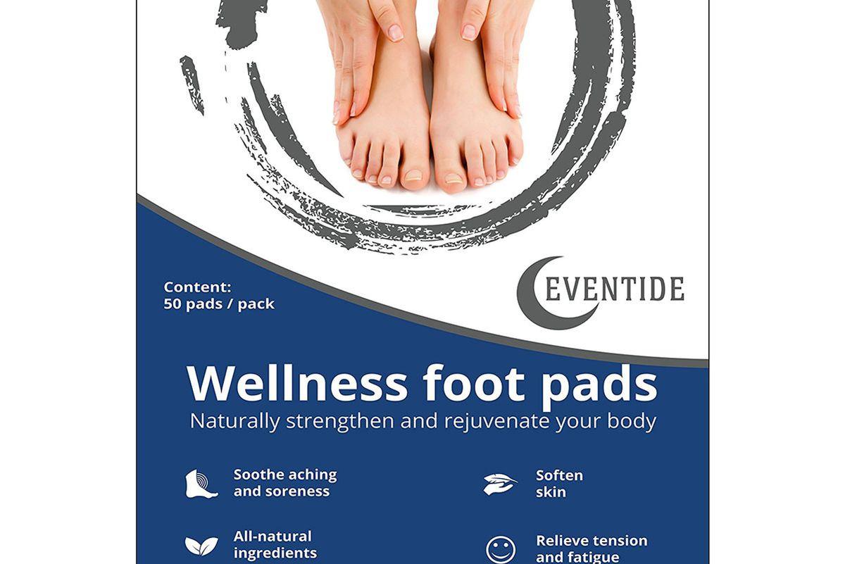 eventide premium foot pads