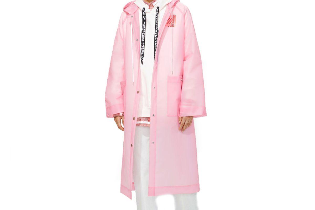 PSWL Raincoat