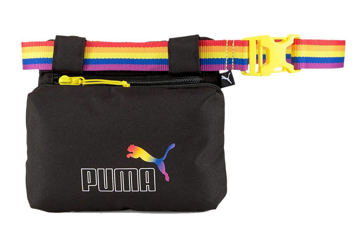 puma pride waist bag