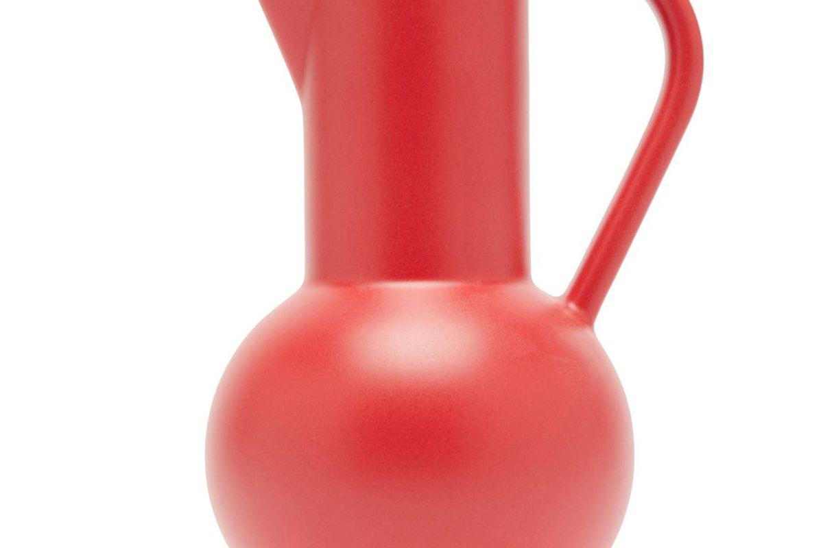 raawii strom small ceramic jug