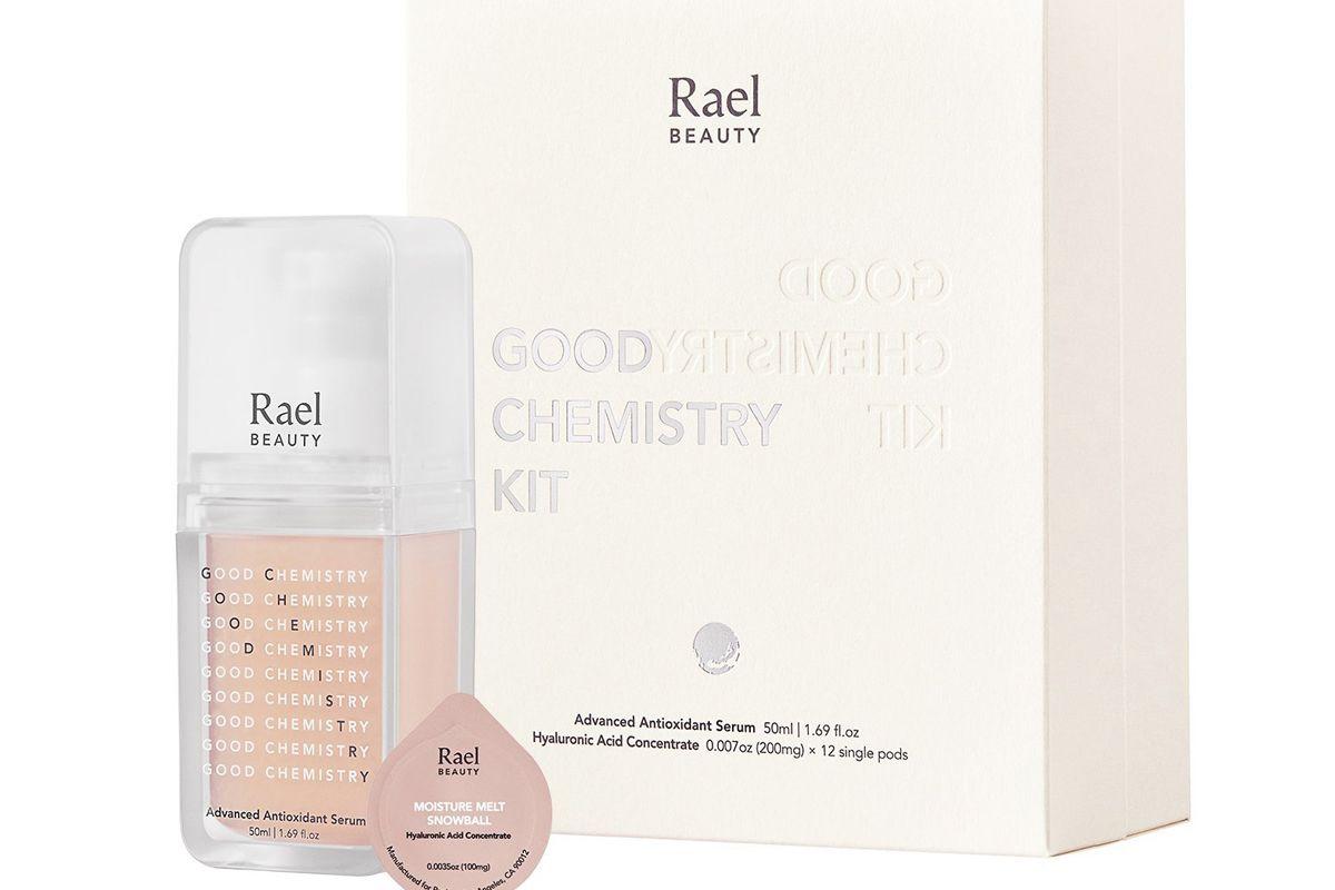 rael good chemistry kit