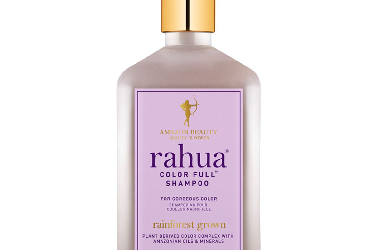 Color Full Shampoo