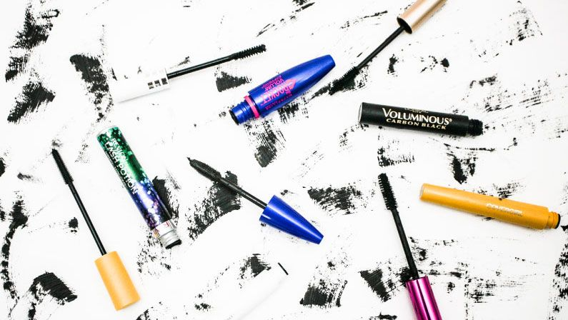 readers recommend best mascaras