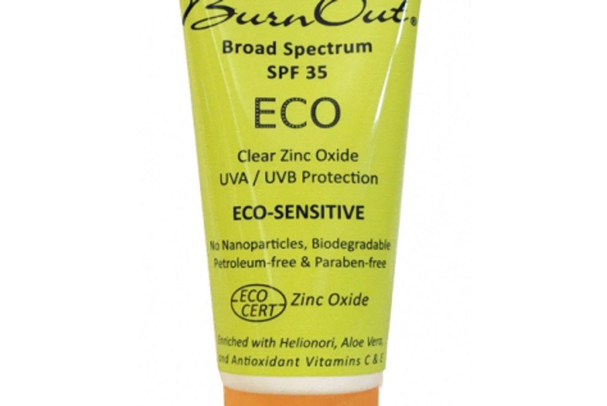 Eco-Sensitive SPF 35 Sunscreen