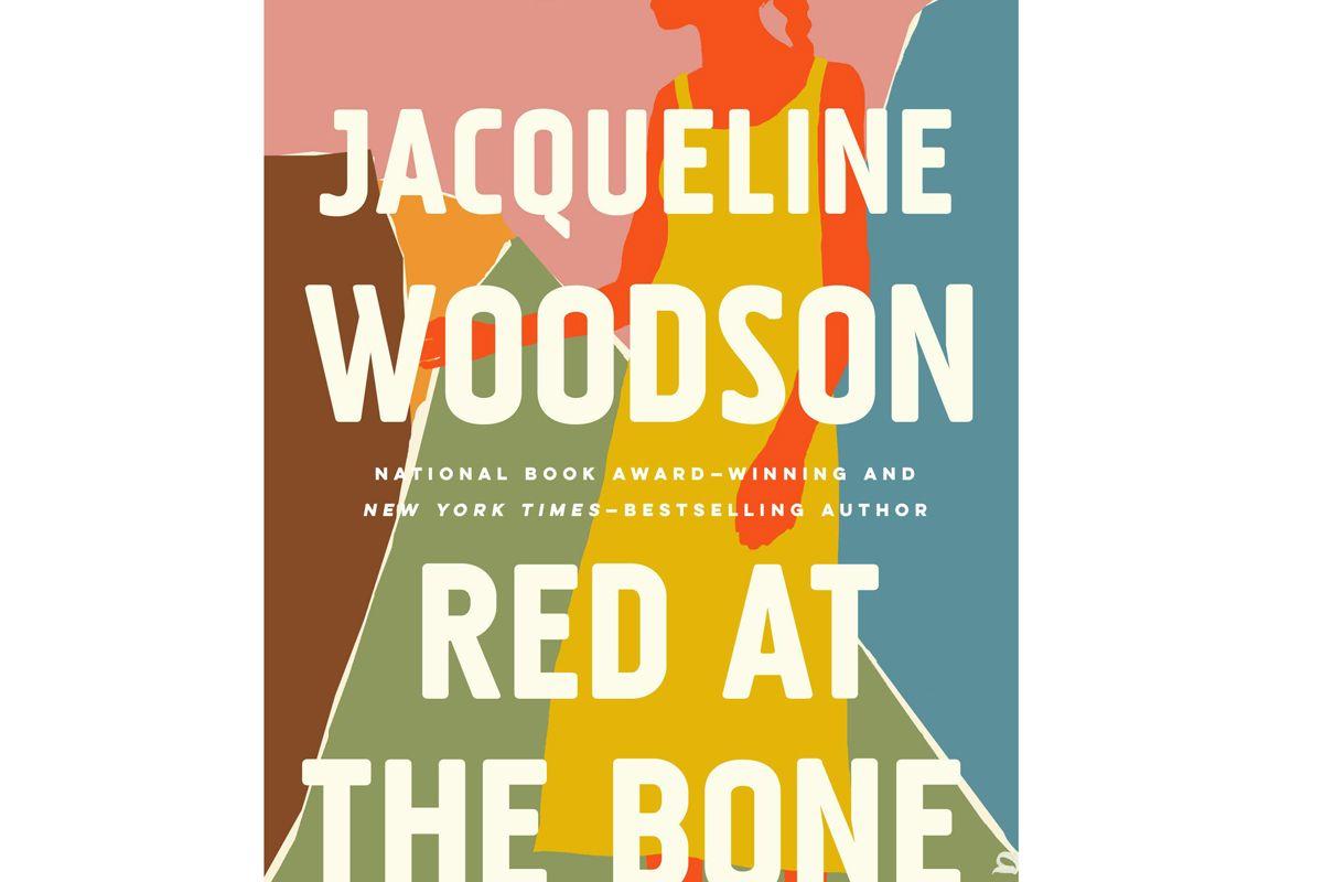 jacqueline woodson red at the bone a novel