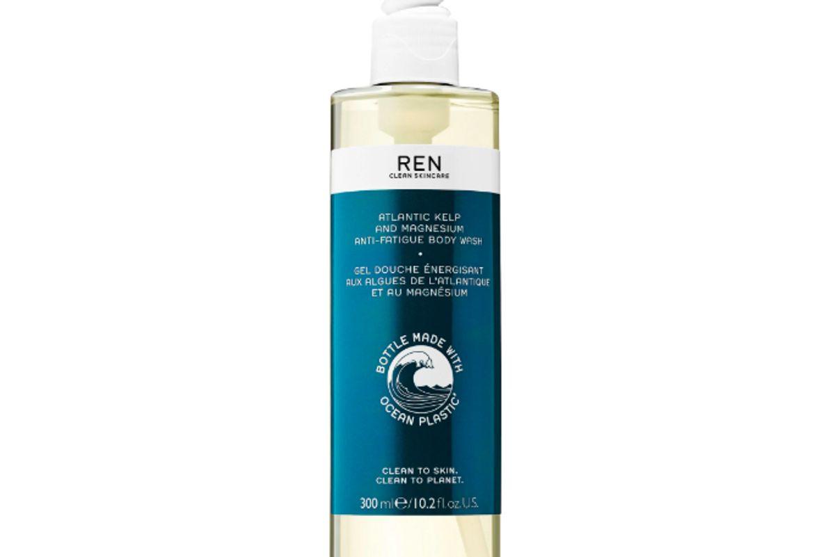 atlantic kelp magnesium anti fatigue body wash