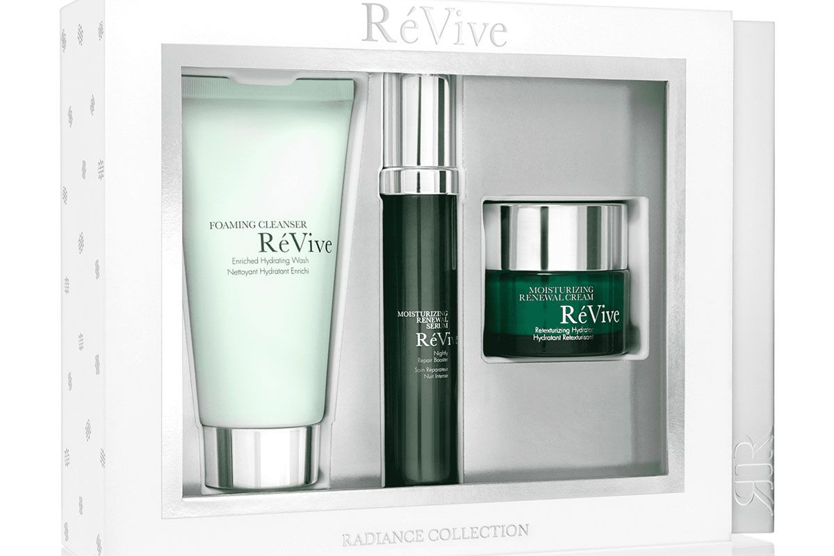 revive radiance collection