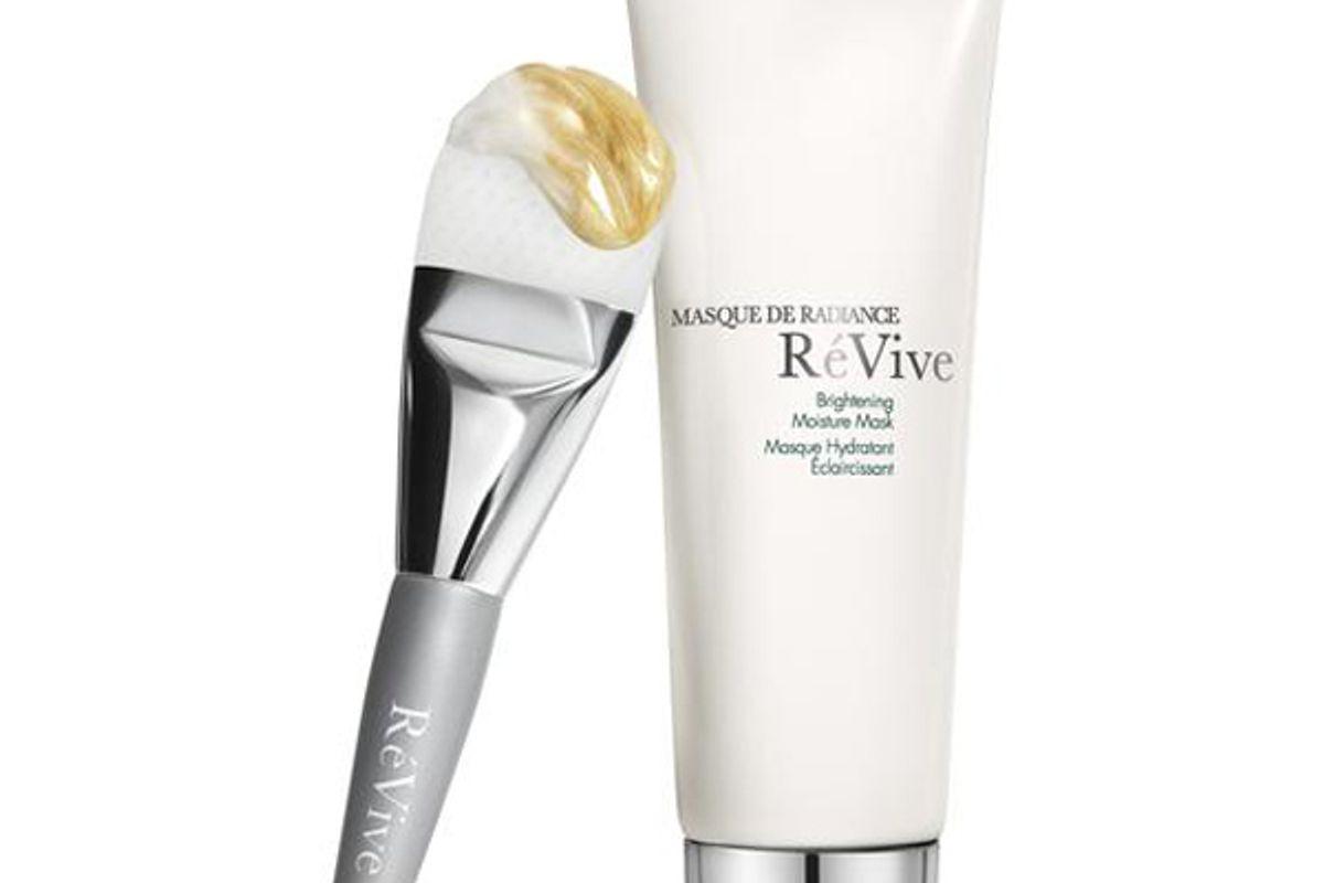 revive skincare masque de radiance brightening moisture mask