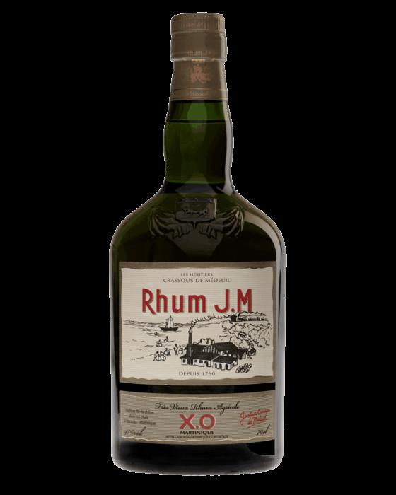 rhum jm xo rum