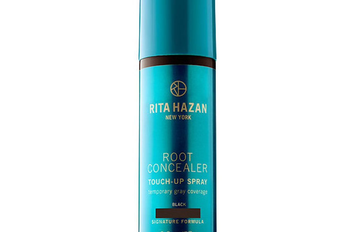 Root Concealer Touch-Up Spray Temporary Gray Coverage