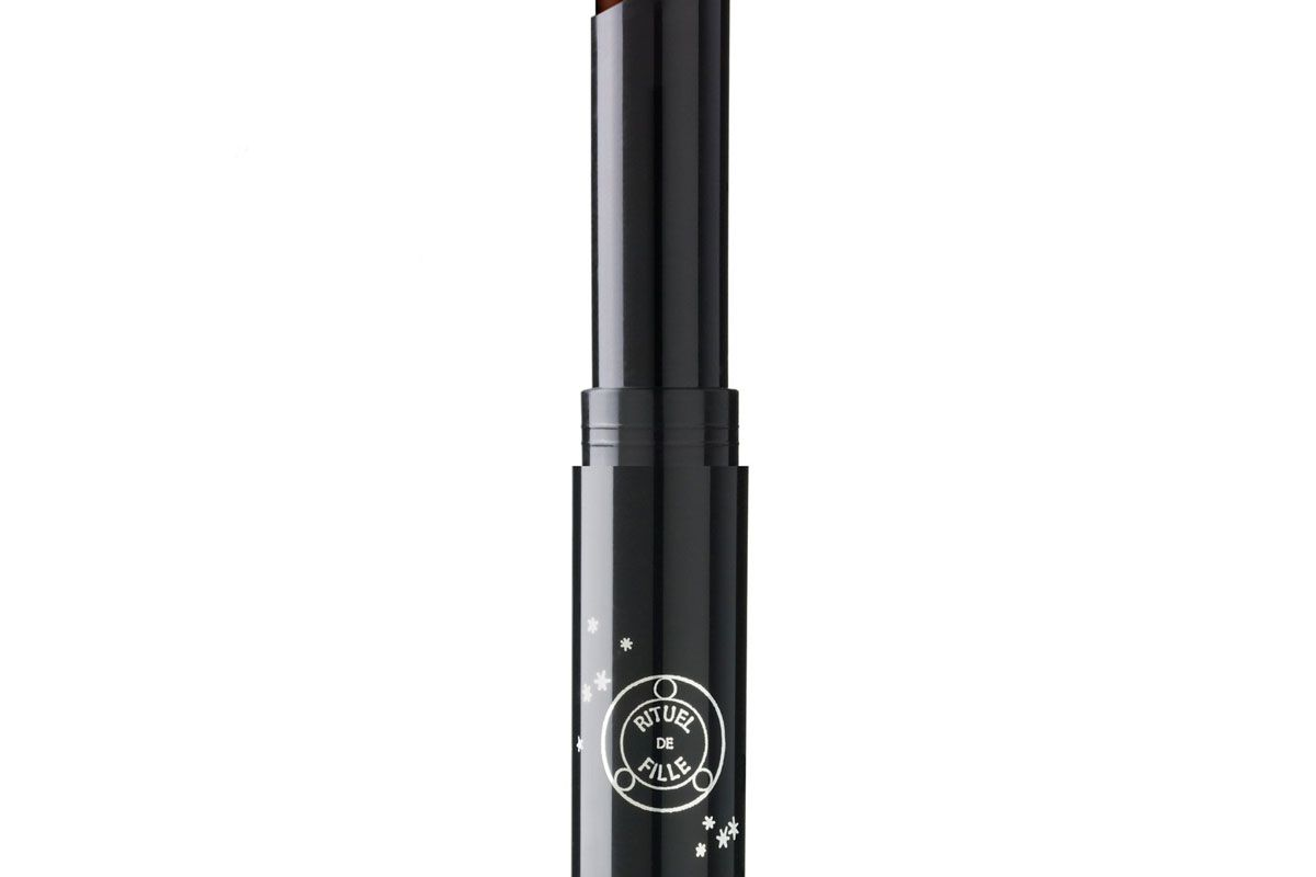 rituel de fille forbidden lipstick in ravenous