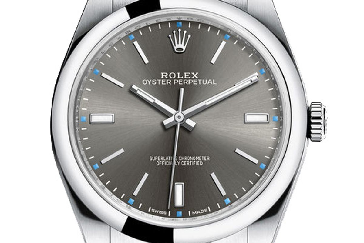 Oyster Perpetual 39mm