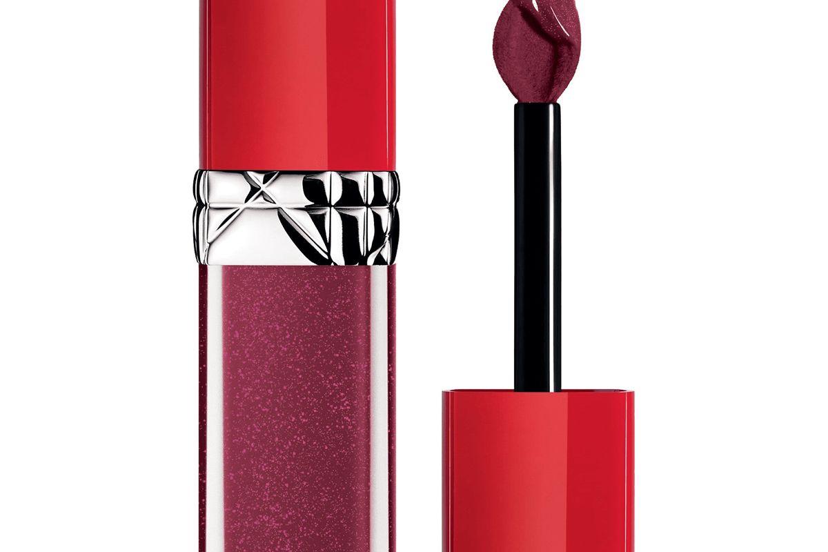 dior rouge dior ultra care liquid lipstick