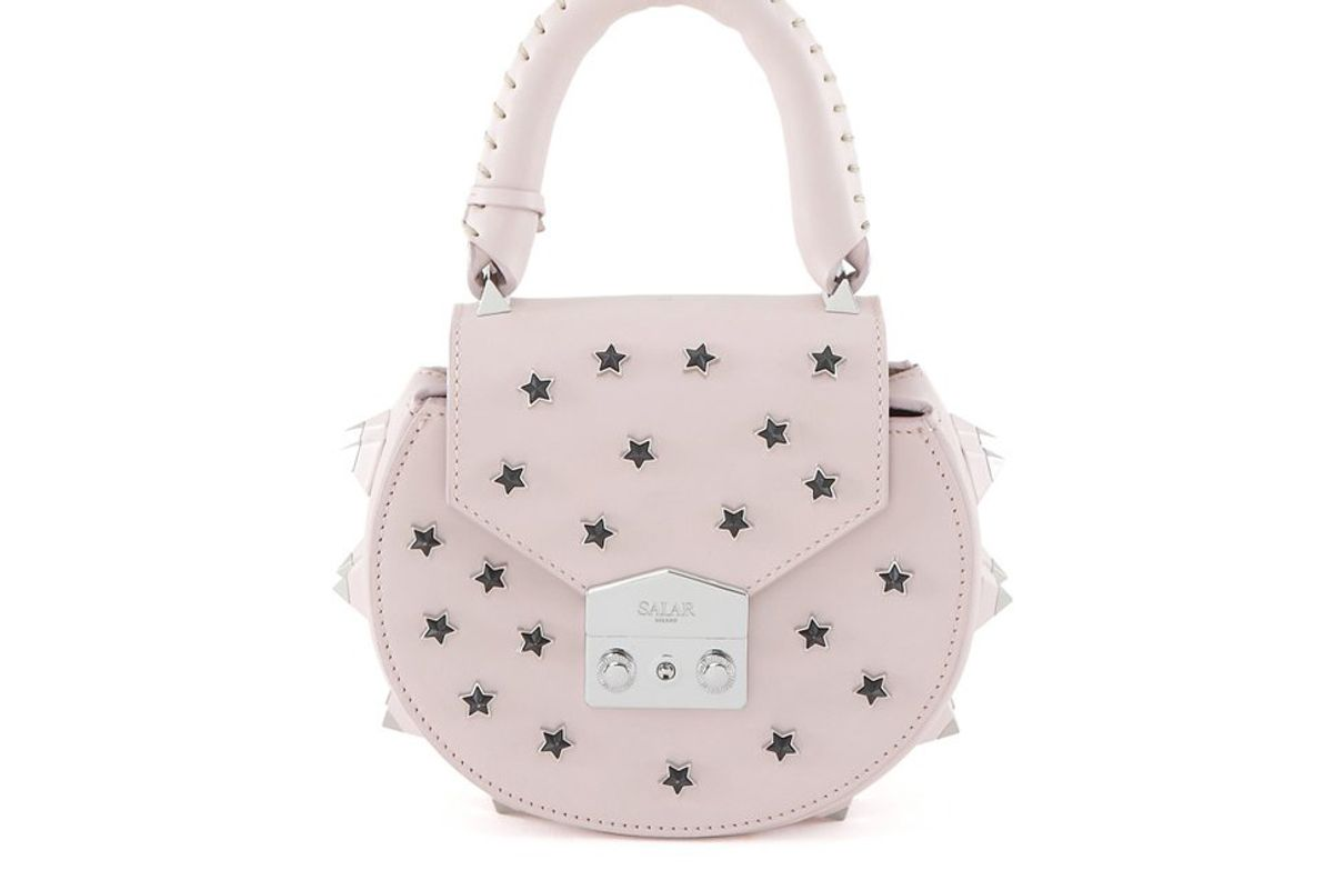 Mimi Cosmo Soft Pink