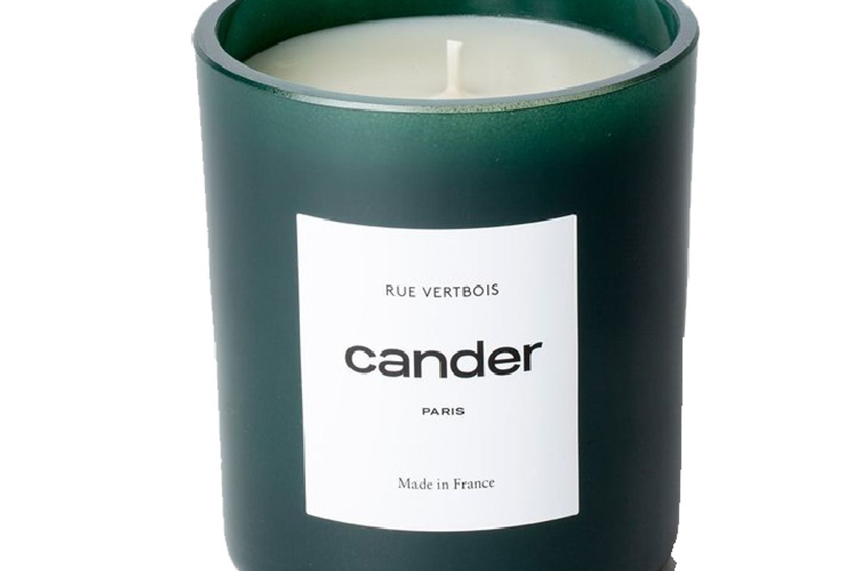 Rue Vertbois Candle