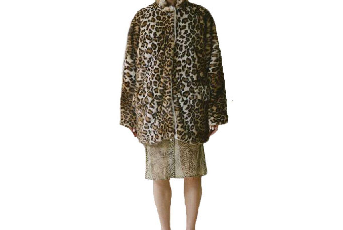 sandy liang montague coat