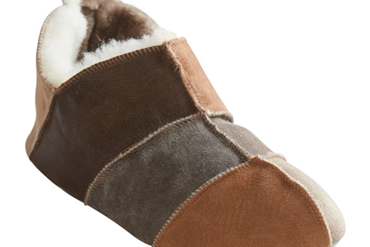 shepherd of sweden hans slippers