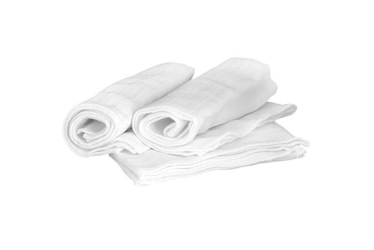 shiffa organic muslin cloth