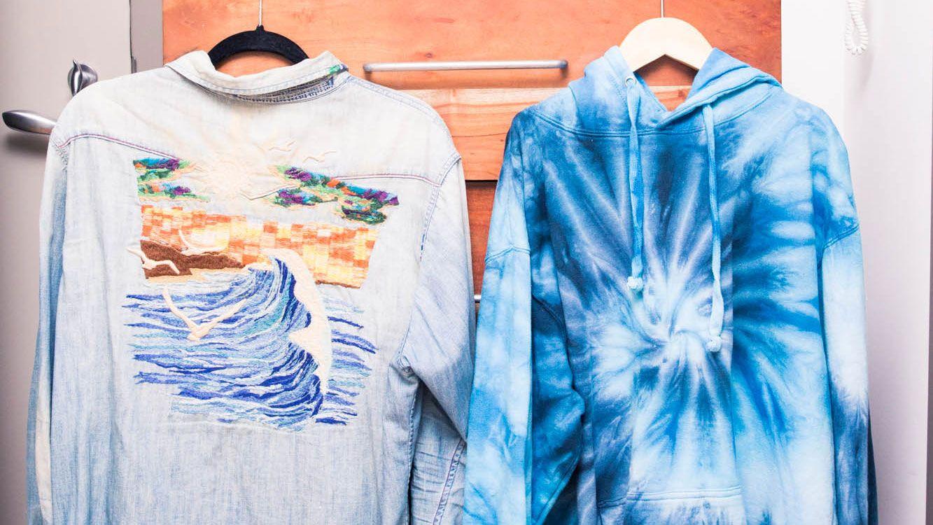 shop fall 2018 tie dye trend