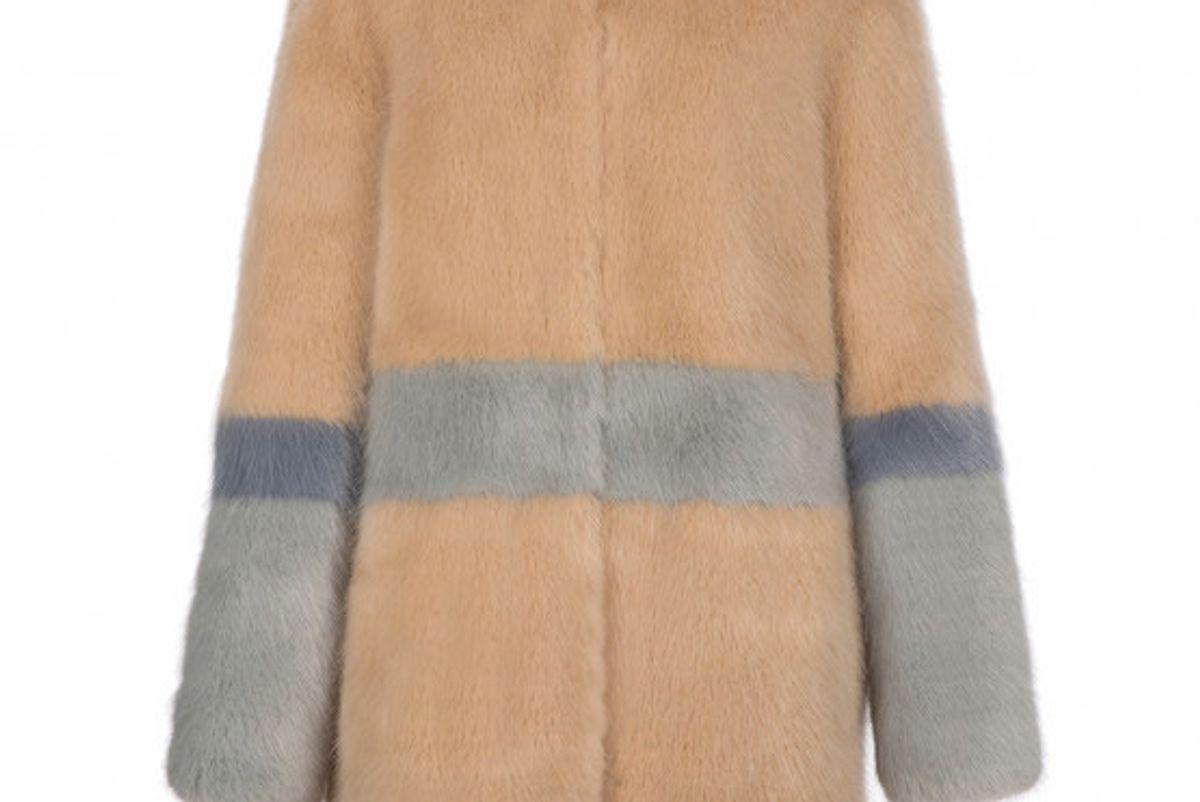 Garfunkel Coat
