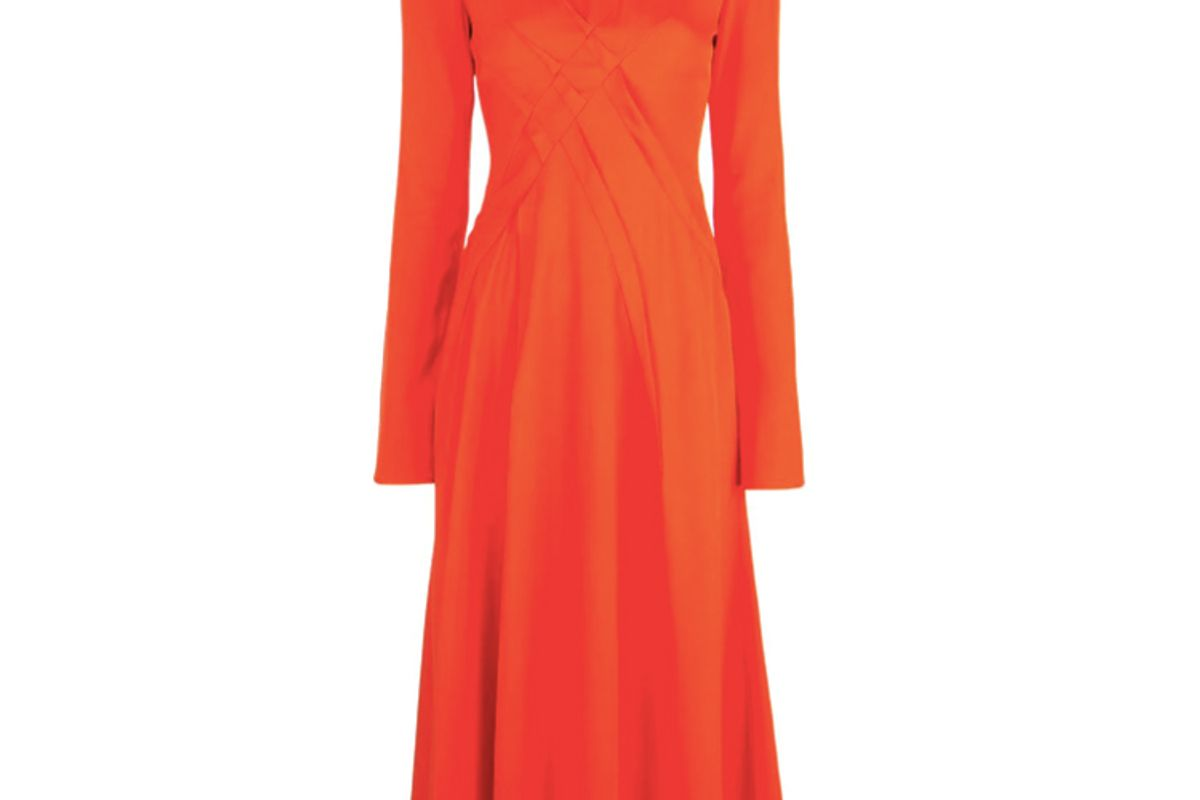 sies marjan cross stitch detail dress