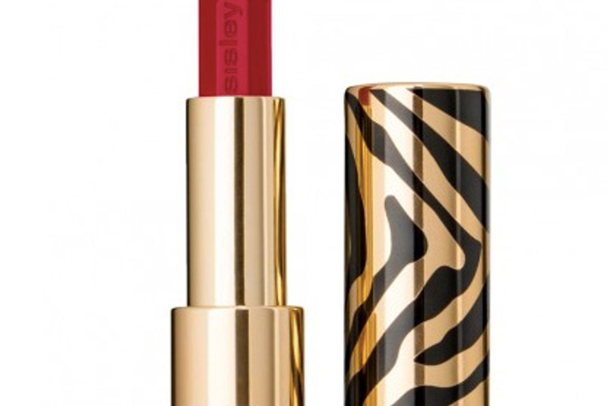 sisley paris le phyto rouge long lasting hydrating lipstick