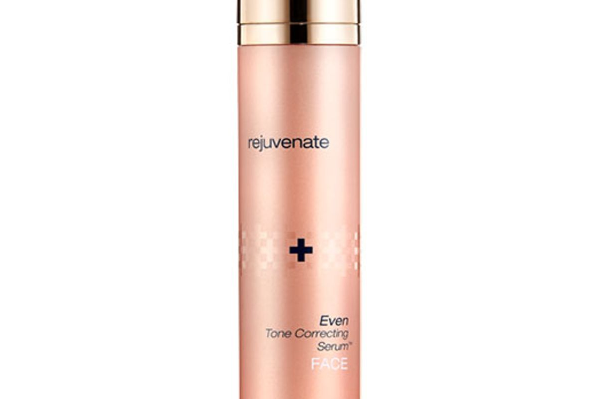 skin better rejuvenate even tone correcting serum