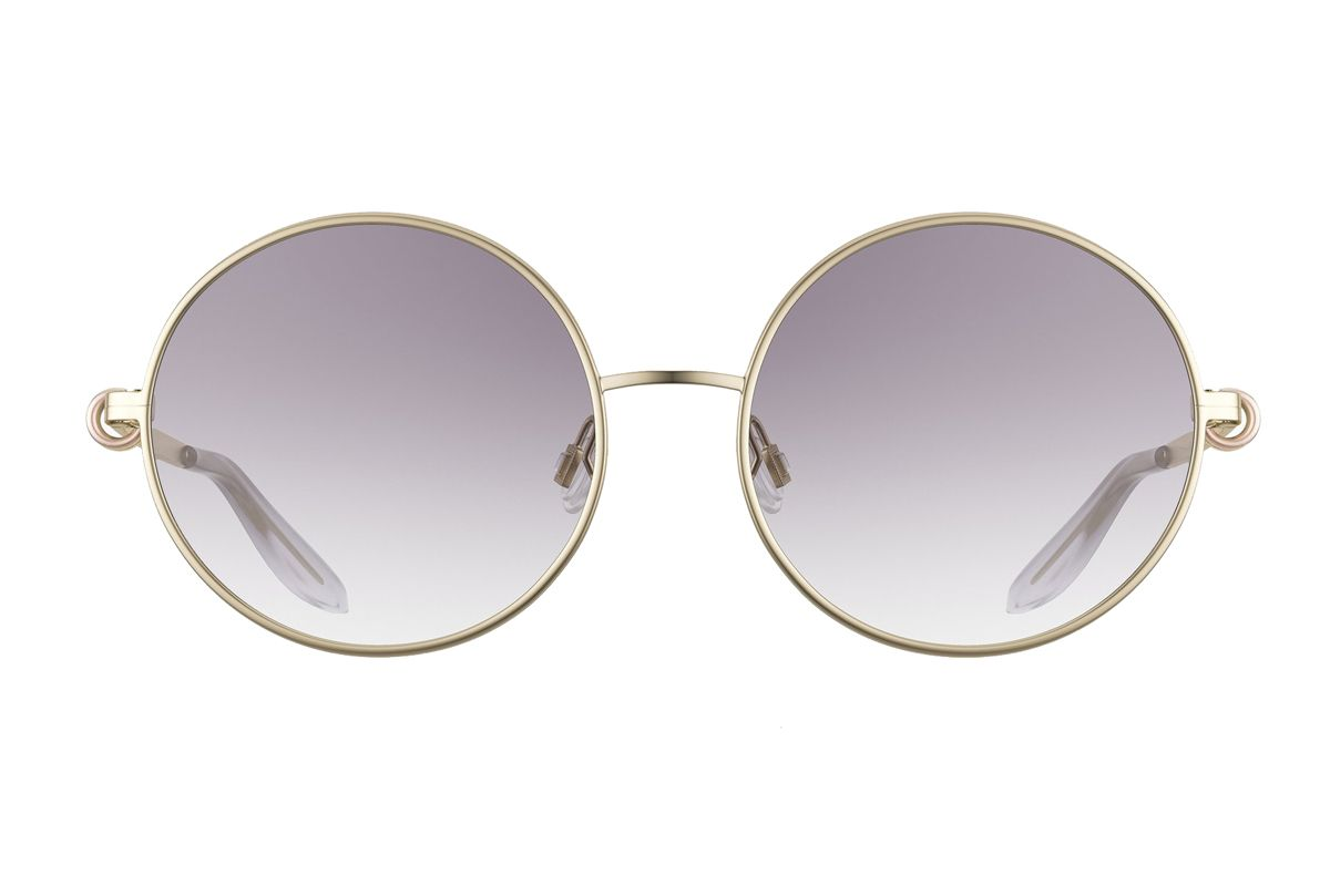spinelli kilcollin kiso amethyst sunglasses