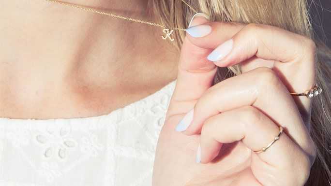 spring nail color trends