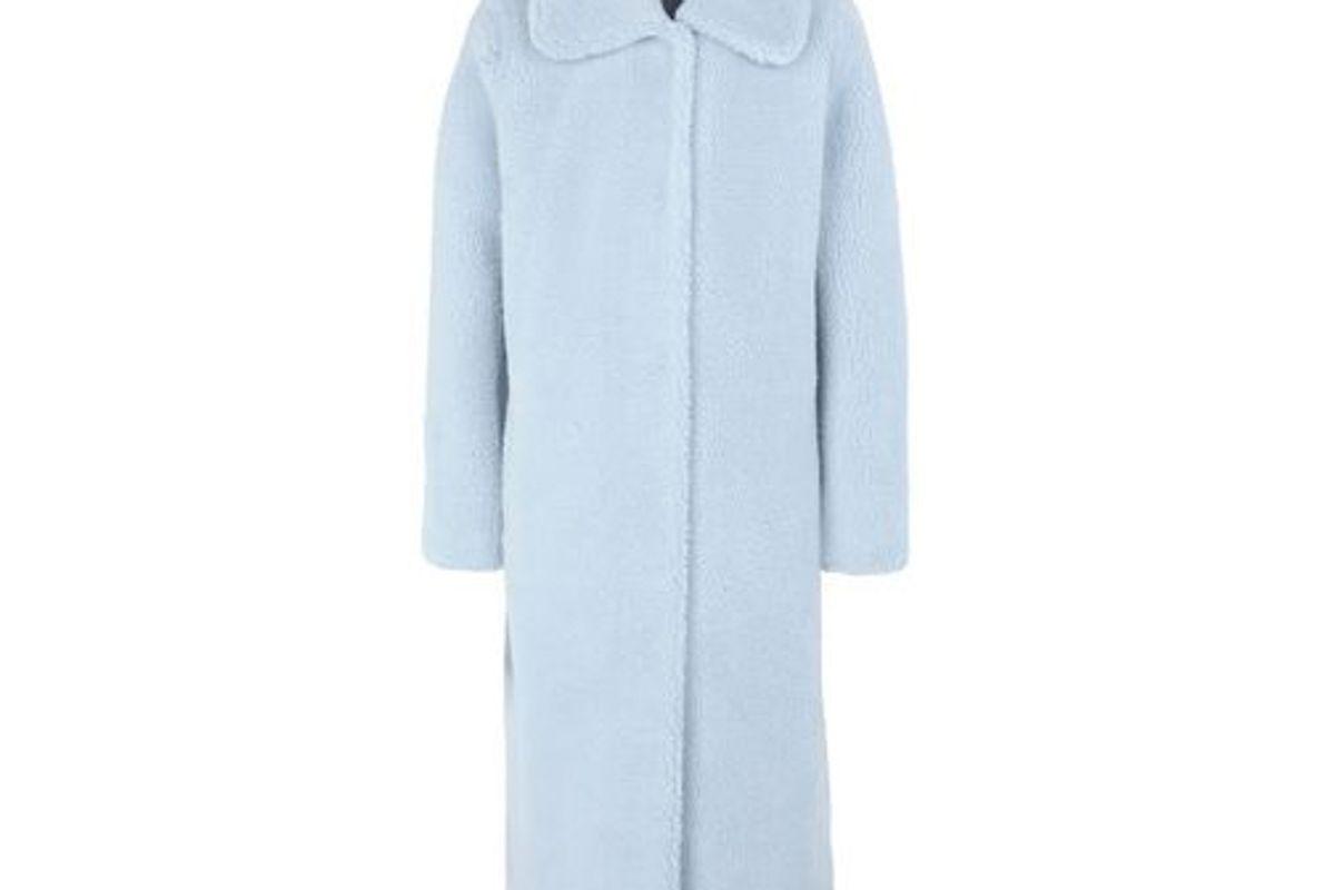 stand gilberte coat