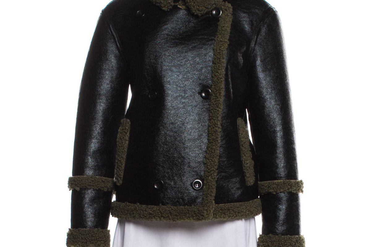 stand ticora jacket