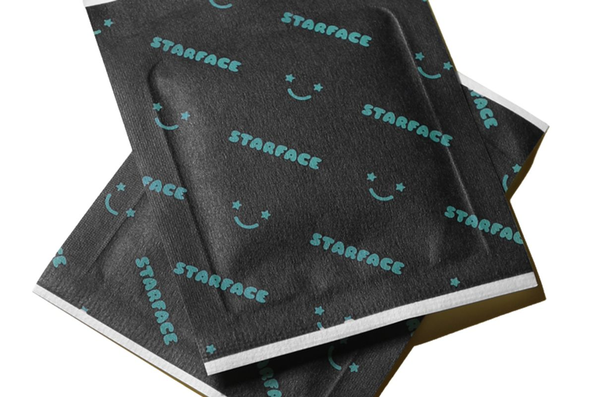 starface glow star refill