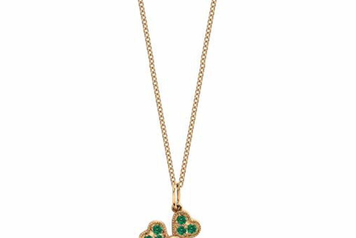 starling clover charm