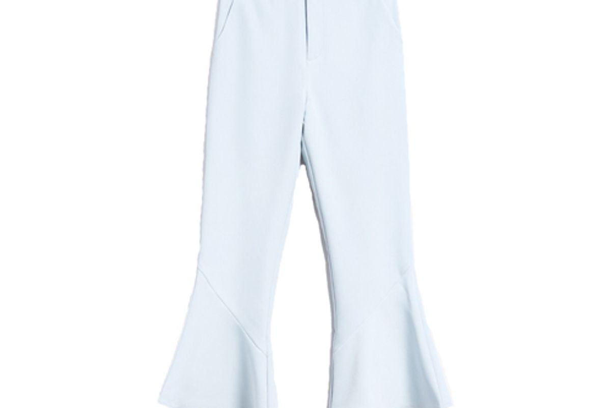 need supply cecily pant in blue