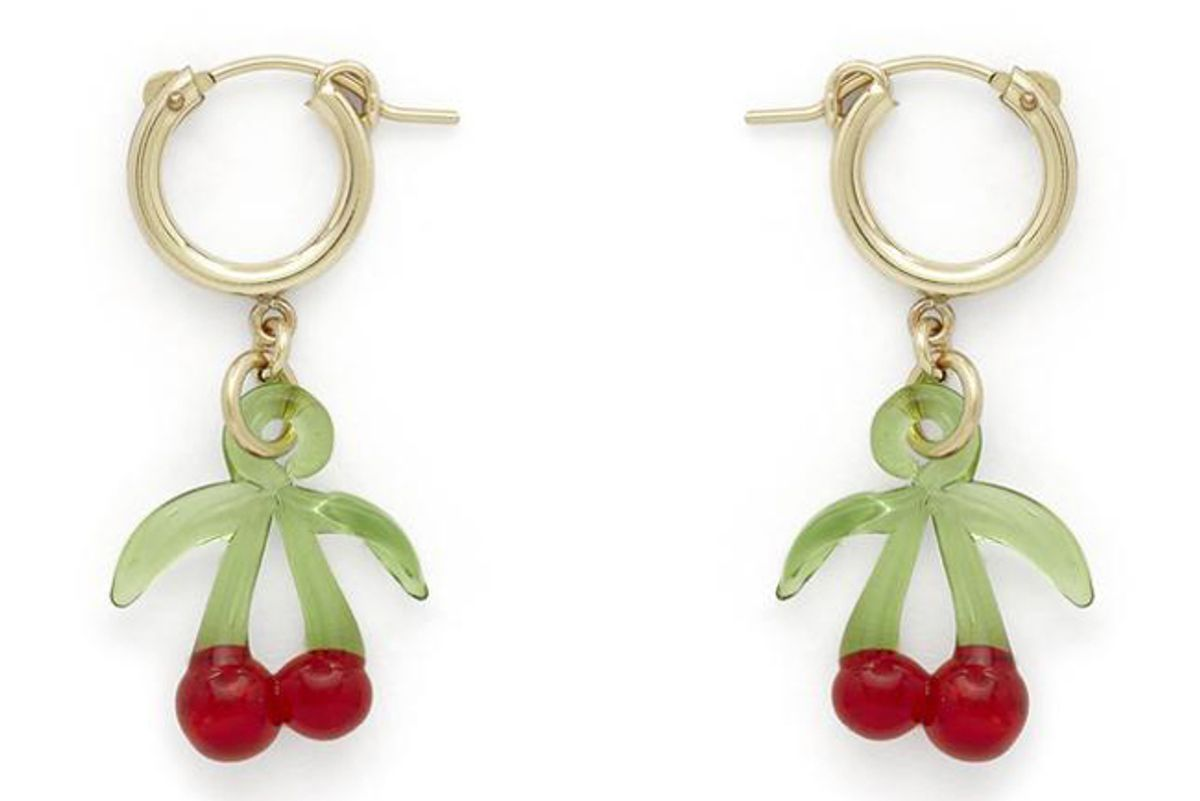 stella and bow camp cherry hoops